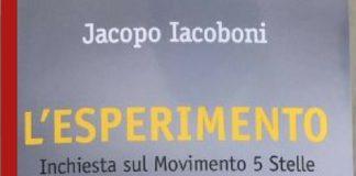 jacopo iacoboni l'esperimento