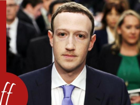 mark zuckerberg congresso