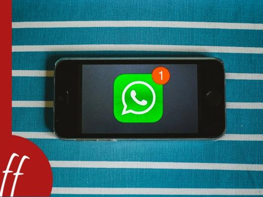 whatsapp 16 anni