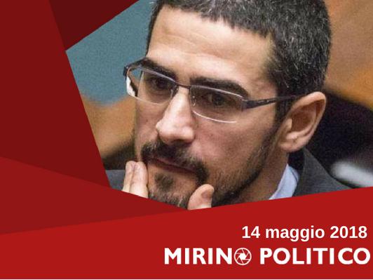 politica 14 maggio