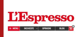 espresso sito