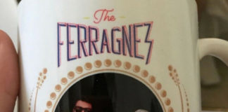 the ferragnez