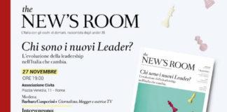 chi sono i nuovo leader