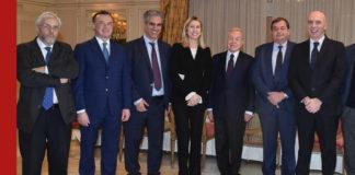 premio biagio agnes 2019